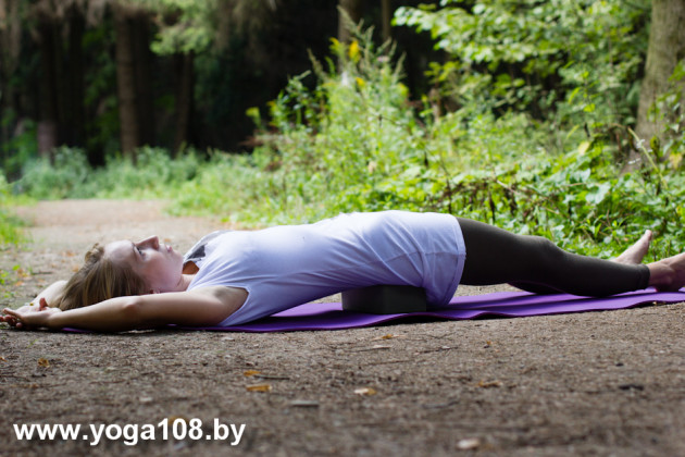 Йога и гиперлордоз